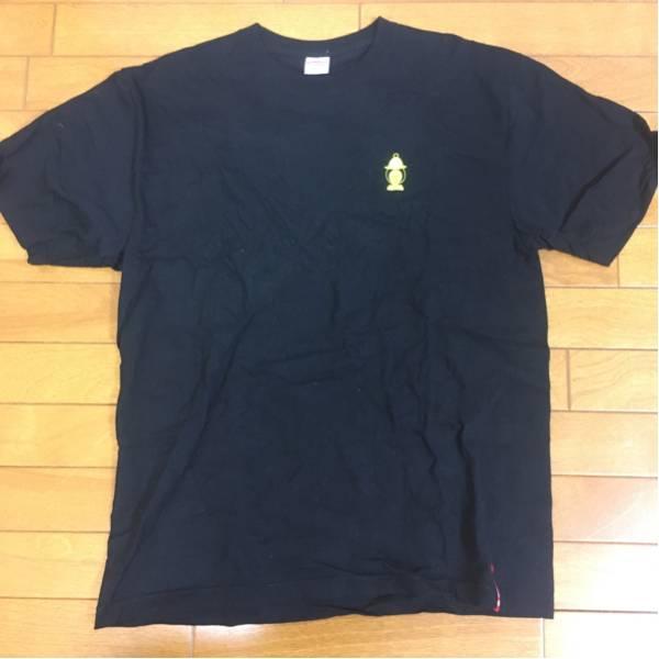 ET-KING Tシャツ 黒 サイズXL
