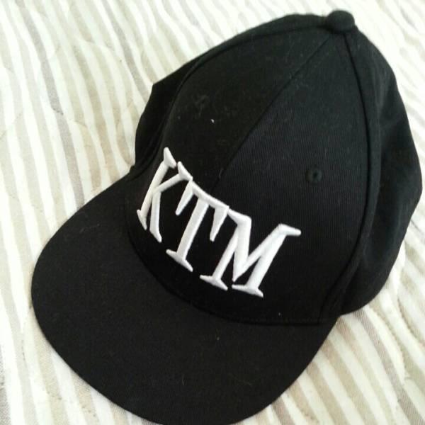 KTM ツアーキャップ ケツメイシ ライブグッズの画像