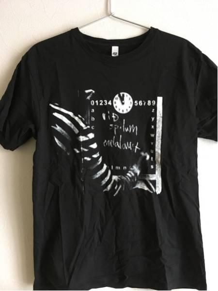 シガーロス Tシャツ 残響 Mサイズ sigur ros radiohead
