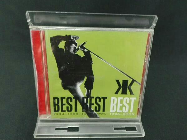 吉川晃司 BEST BEST BEST 1996-2005 ライブグッズの画像