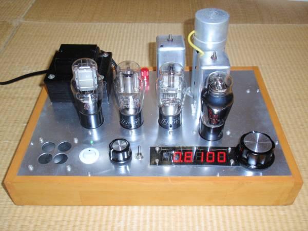 自作 5球スーパーラジオ2