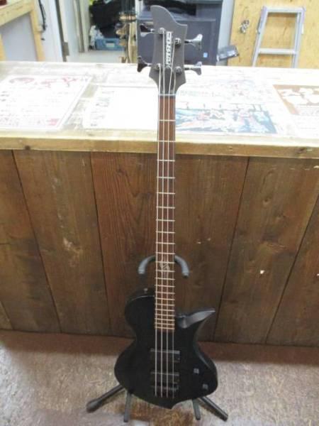 中古 送料無料 Fernandes Ravelle Bass ベース ケースなし