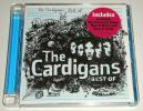 北欧のシブヤ系、スウェディッシュ・ポップのカリスマ・バンド,カーティガンズのベスト!『BEST OF CARDIGANS』