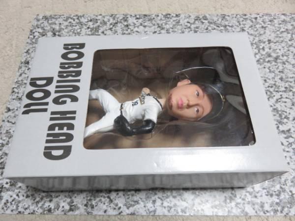 オリックスバファローズ金子千尋ボビングヘッド バブルヘッド フィギュア 新品・未使用 グッズの画像