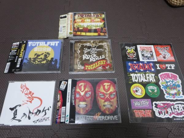 TAOTALFAT レア ステッカー CD 5枚/MONOEYES ROTTENGRAFFTY hey-smith 10-feet WANIMA sim Dragon Ash