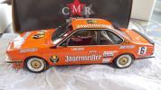 1/18 CMR BMW635CSi ヨーロピアンツーリングカーチャンピオンシップ 1984 オレンジ 新品