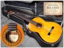 美品!タカミネクラシックギター 表板単板 №30