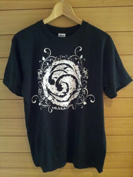 湘南音祭 Tシャツ M 山嵐 10-FEET Dragon Ash クロマニヨンズ