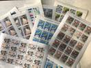 【まとめ売り 記念切手 未使用】 60円×295枚 17,7