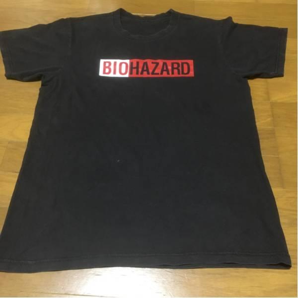 biohazard バイオハザード Tシャツ eracism 着丈67 身幅52肩幅45 ハードコア hardcore