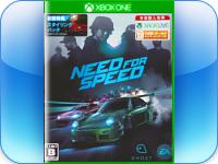 ■【新品未開封】NEED FOR SPEED ニード フォー スピード Xbox One 初回版 日本国内版 リブート NFS2015 ニードフォースピード ■1