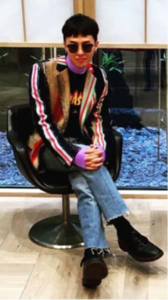 【新品/送料無料】THRASHER スラッシャー ロゴTシャツ BIGGANG G-dragon ONE OK TOCK TAKA 三代目J-SOLE BROTHERS 岩田剛典 登坂 広臣愛用 ライブグッズの画像