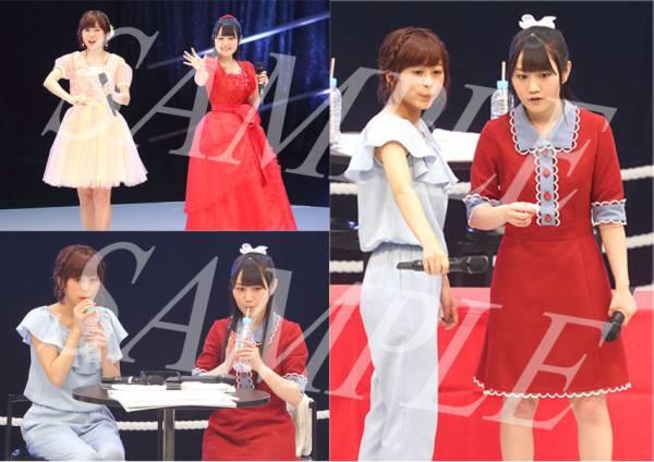 水瀬いのり&小倉唯『スペシャルイベント「ViVid☆PARTY」』生写真