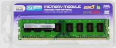 CFD販売 デスクトップPC用メモリ PC-10600(DDR3-1333) 4GB×1枚 240pin DIMM (無期限保証)(Panramシリーズ) D3U1333PS-4G