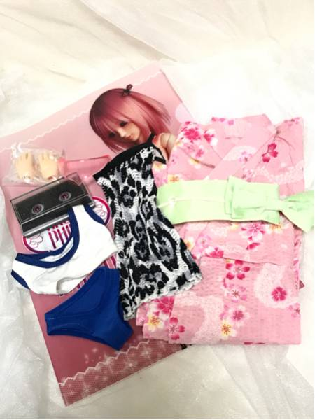 angel philiaRAP vmf50 dollcore image girl #2 羅魅阿 (ラミア)おまけ付_画像2