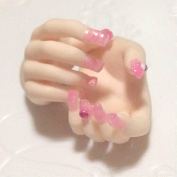 angel philiaRAP vmf50 dollcore image girl #2 羅魅阿 (ラミア)おまけ付_画像3