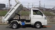 PTO式 強化ダンプ 4WD 平成18年ハイゼット 大阪