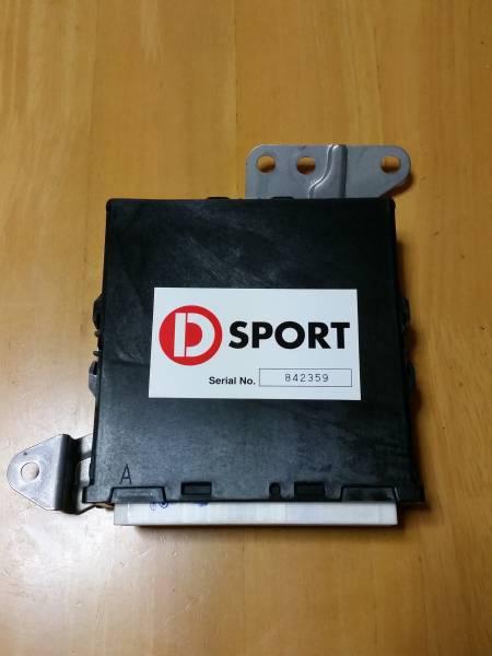 〇D-SPORT スポーツコンピューター コペン(L880K用)後期用 中古品〇