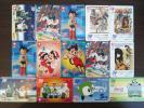 即決 新品 未使用 バスカード バス共通カード 1000円×