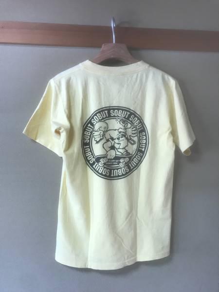 SOBUT 半袖 Tシャツ (S)