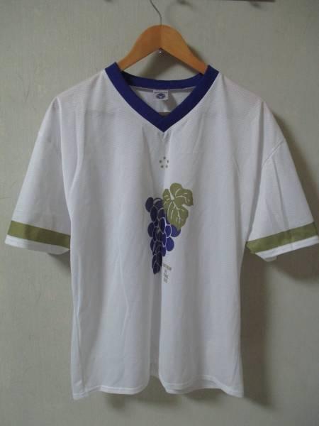 サザンオールスターズ '15葡萄 メッシュシャツ