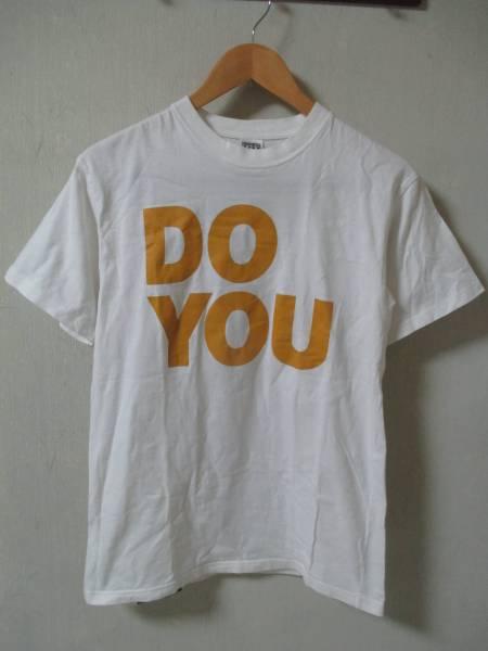 ドリームズカムトゥルー ドリしてます? DO YOU 新潟 Tシャツ Mサイズ