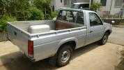 Datsun Truck QD21 private person used Nissan Nissan selling out