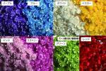 12色から選べる色30本パック★スターフラワー★ドライフラワープリザーブドフラワーレジン封入ドライ花材資材