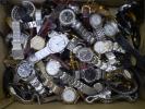 腕時計 100個以上 大量セット セイコー 等◆A1459◆