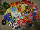 1円~☆まとめ売り.アンパンマン.知育玩具セット.大量.ブロック.積み木.ピアノ.レゴ.LEGO.他☆セット