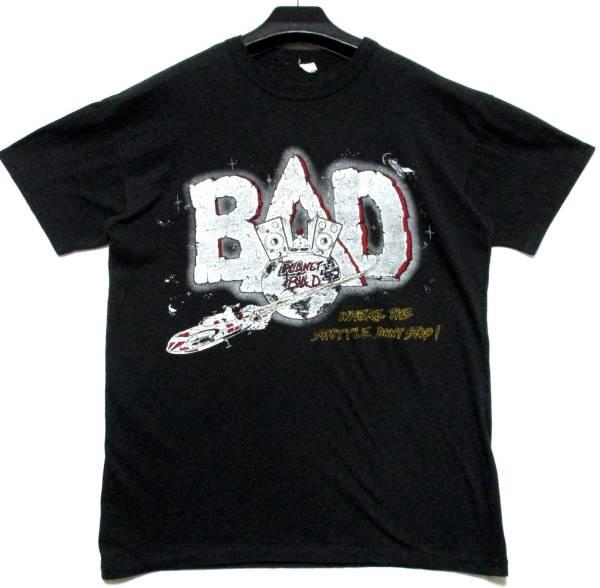 ヴィンテージ BIG AUDIO DYNAMITE Tシャツ THE CLASH クラッシュ MICK JONES ミックジョーンズ ビッグオーディオダイナマイト