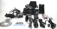 SEO COOLED EOS 40D 冷却一眼デジタルカメラ