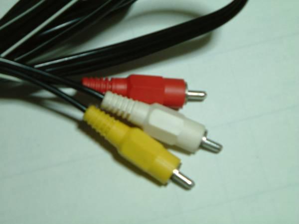 スピーカー&ビデオ 接続端子 2ピン&3ピン 6セット_画像3