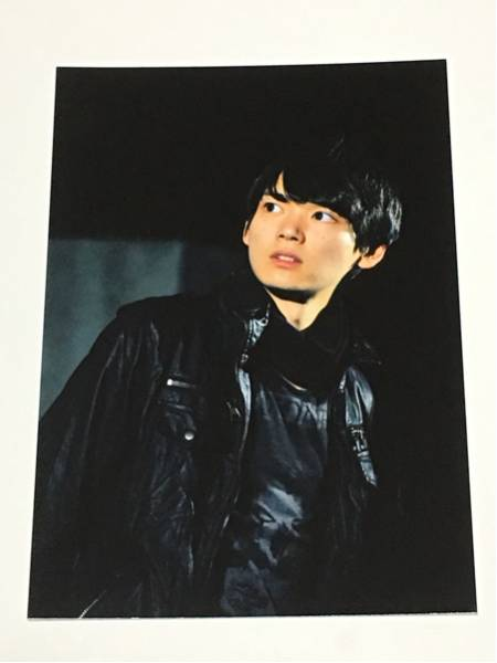 古川雄輝【舞台/俺たちの明日】舞台写真(フォト/ブロマイド)A