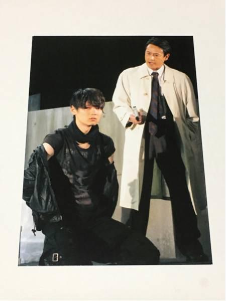 古川雄輝【舞台/俺たちの明日】舞台写真(フォト/ブロマイド)C