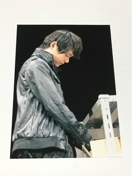 古川雄輝【舞台/俺たちの明日】舞台写真(フォト/ブロマイド)D