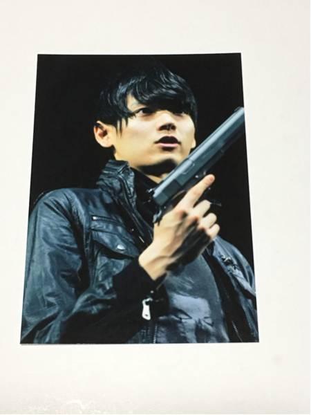 古川雄輝【舞台/俺たちの明日】舞台写真(フォト/ブロマイド)G
