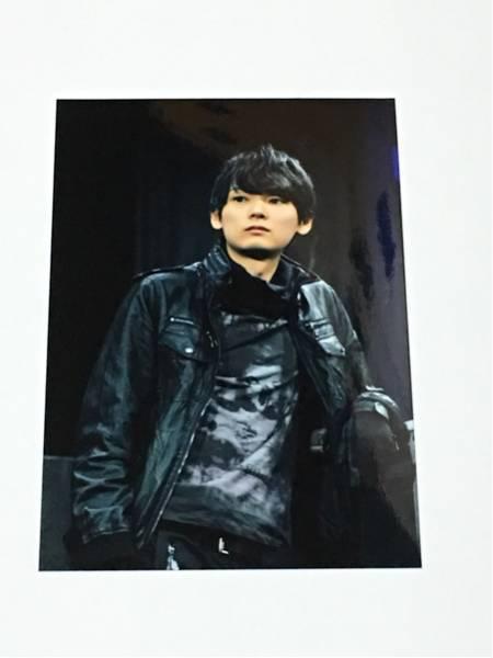 古川雄輝【舞台/俺たちの明日】舞台写真(フォト/ブロマイド)F