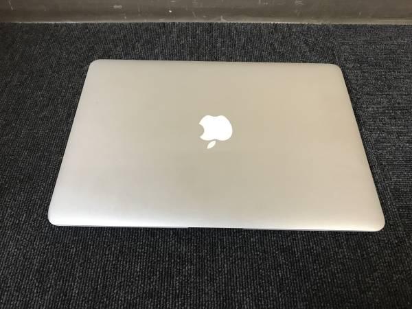 Mac Book Air A1369 液晶割れなし 部品取り ジャンク品