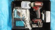 【限定色】新品マキタ 18V 充電式インパクトドライバ TD170D 人気色 オーセンティック・レッド?