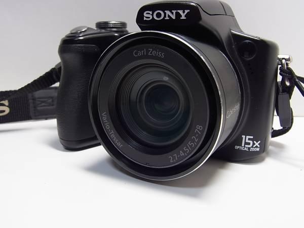 ソニー Cyber-Shot DSC-H50 /ナイトショット