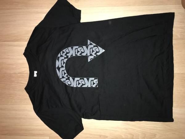 くるり Tシャツ 20周年記念 WOWOW 限定 半袖シャツ  ライブグッズの画像