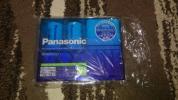 【新品】Panasonic eneloop ファミリーセット (K-KJ53MCC42S)  ●単3形× 4本、 単4形× 2本、 単1形 単2形スペーサー各2本、充電器