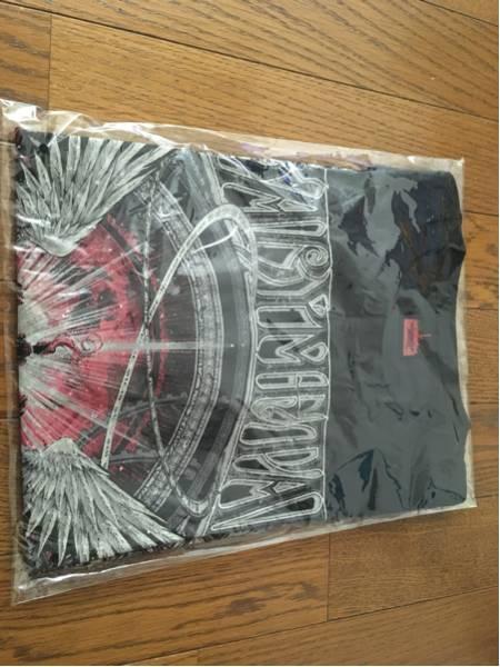 BABYMETAL Tシャツ1 ライブグッズの画像