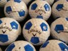 ロストボール Callaway CHROME TOUR TRUVIS ボール ブルー