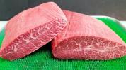 【静岡県産 特選 黒牛 希少 ミスジ2.7kg】ステーキ、焼肉