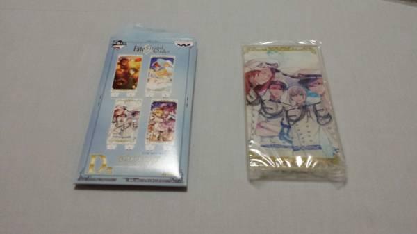 一番くじ FGO Fate ナイツオブマーリンズ D賞 アクリルボード1 グッズの画像