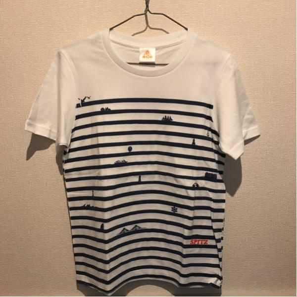 スピッツ 横浜サンセット Tシャツ XS ライブグッズの画像