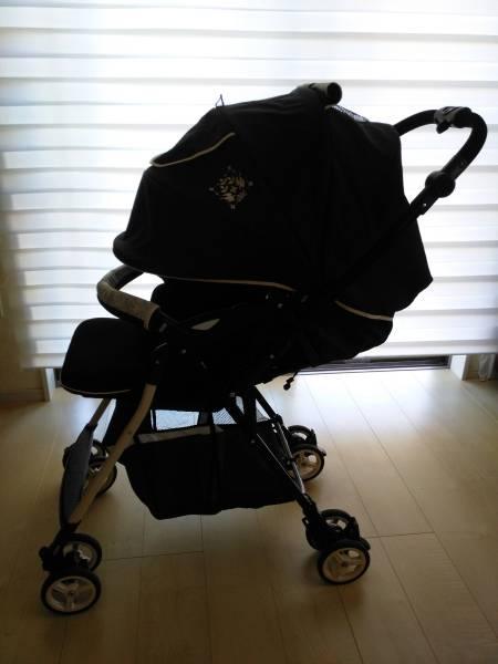 イオンの新生児対応ハイシートベビーカー