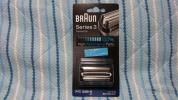 BRAUN シェーバー用替刃 F/C32B-6